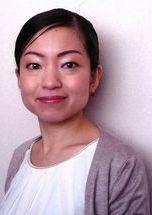 中野 真紀子(なかの まきこ) 事務局スタッフ